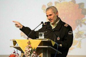 دستگیری گروگانگیران اتباع خارجی در چالدران